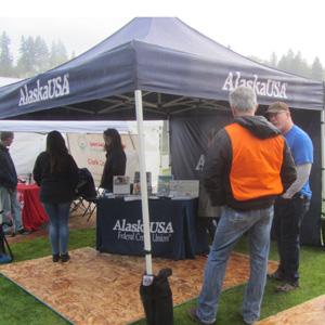 Alaska USA CR