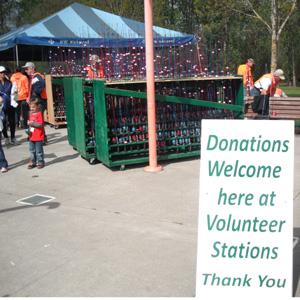 Donations plz